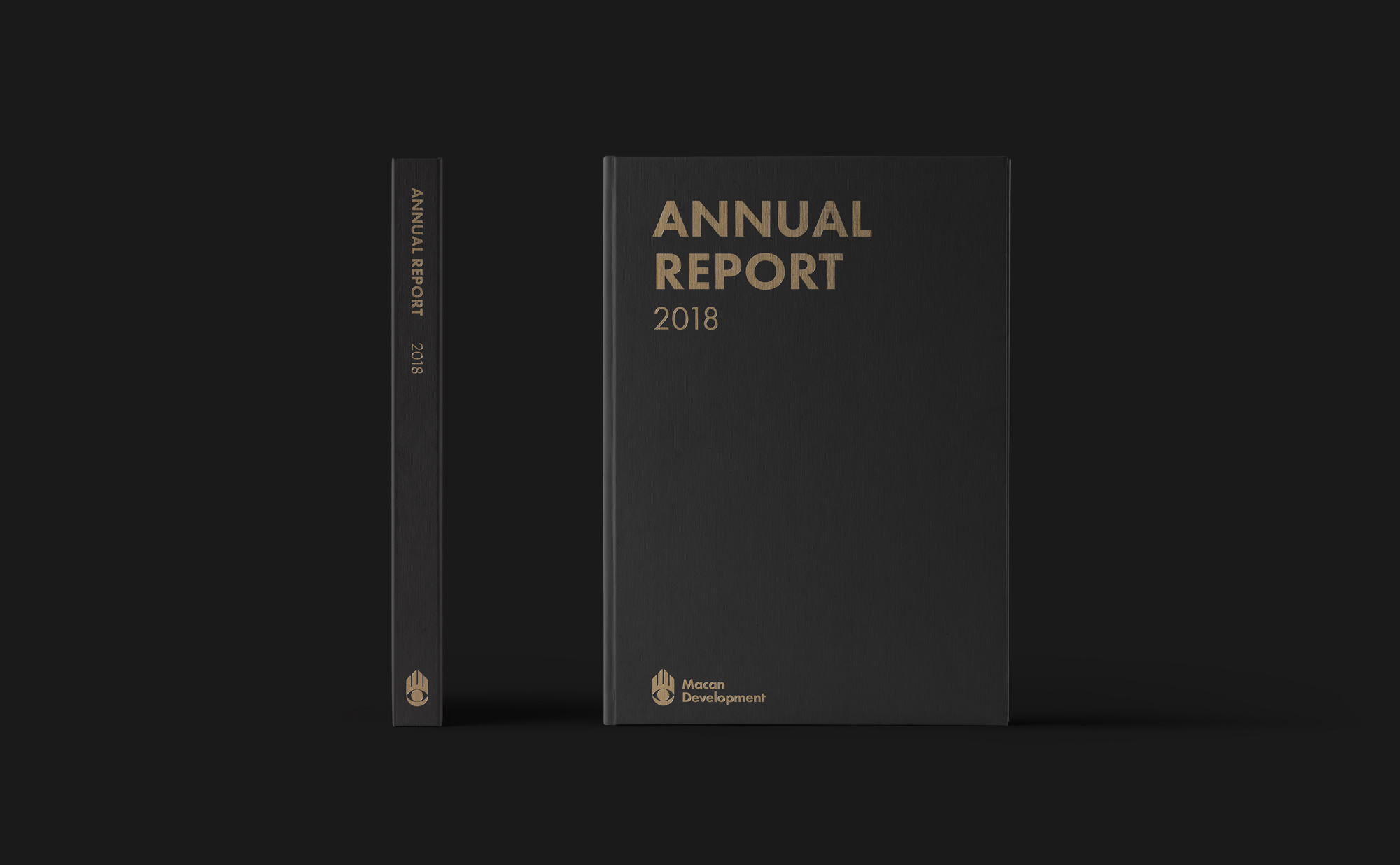 Macan Development Annual Report