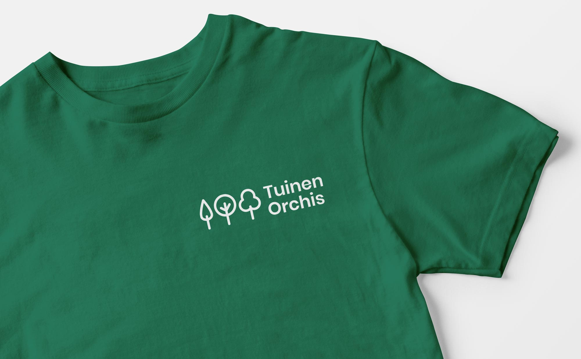 Tuinen Orchis T-Shirt